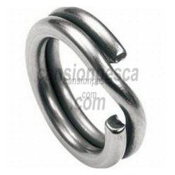 llaverito owner hyper wire split ring