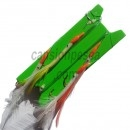 metralleta 2 peces pluma sumo cicerello