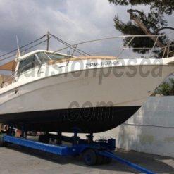 Barco faeton moraga 9.30 Hams D'or segunda mano