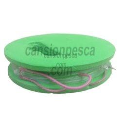 pie perlitas fluorocarbono intercambiable especial ca