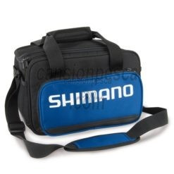 bolsa shimano nexave tackle bag