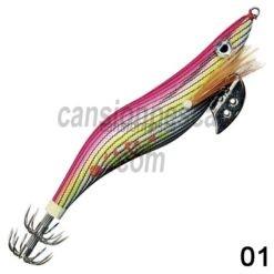 jibionera zebco jekyll squid lure 11.5cm