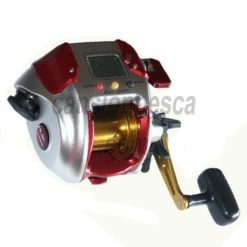 carrete electrico shimano dendou maru 1000 plays