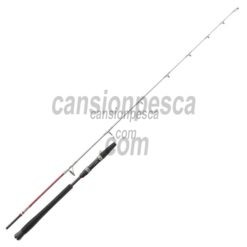 caña cinnetic capture ml jigging kabura 195