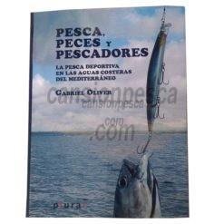 pesca, peces y pescadores