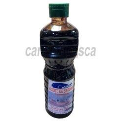 cebo cebansa aceite de sardina 0.5L