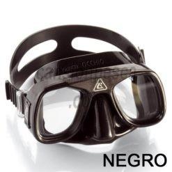 mascara cressi superocchio dark