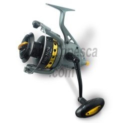 carrete fin-nor lethal lt 60