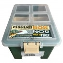 caja colmic fishing box 373
