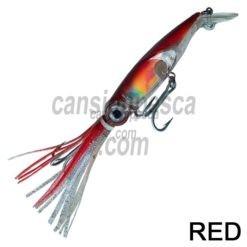 pez calamar dtd minow lignaj 12.5cm