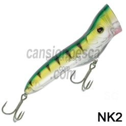 pez rigido sebile splasher 9cm
