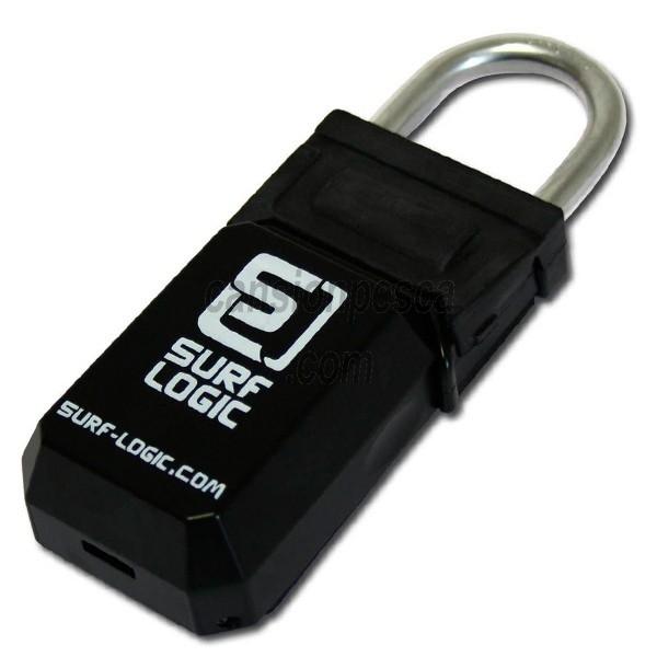 candado surf logic key security