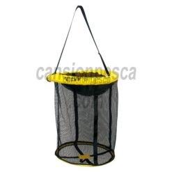 vivero malla black cat flotante bait keeper