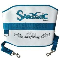 arnes sardamatic fascia renale