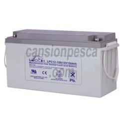 bateria leoch lagm series 12v/130ah