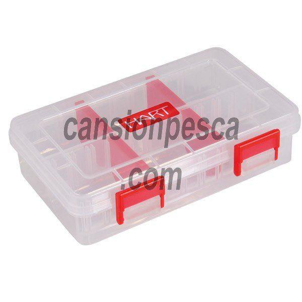 caja hart m3300a
