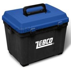 caja zebco mega storer box