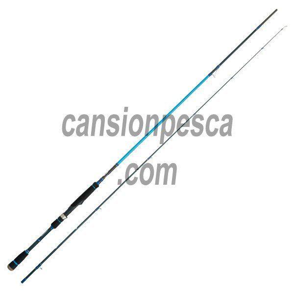 caña cinnetic blue win eging 258ml