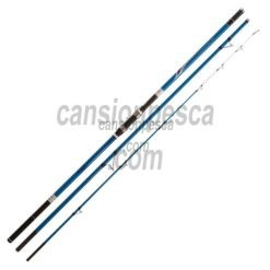 caña cinnetic blue win evolution hybrid 420