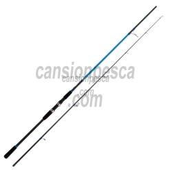 caña cinnetic blue win seabass 270