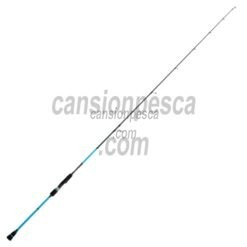 caña cinnetic blue win slow jigging 190m