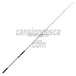 caña cinnetic cinergy light jigging 180L