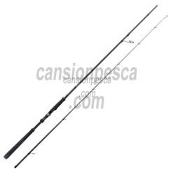 caña cinnetic cinergy sea bass 2.70m