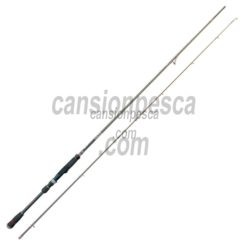 caña cinnetic crafty eging crb4 2.58m