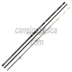caña cinnetic explorer black flexi hybrid 4.20m