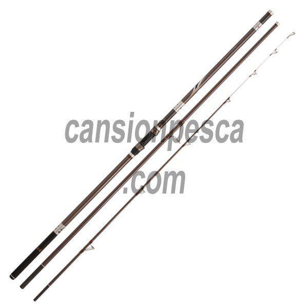 caña cinnetic raytech evolution flexy tip hybrid 420