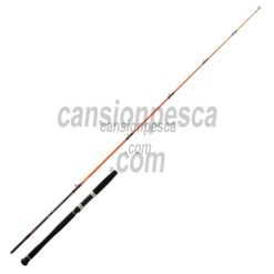 caña daiwa megaforce bay jigging 180