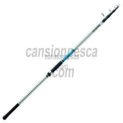 caña daiwa powermesh tele surf 420 140gr