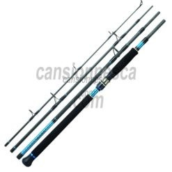 caña daiwa powermesh travel 274h 270m