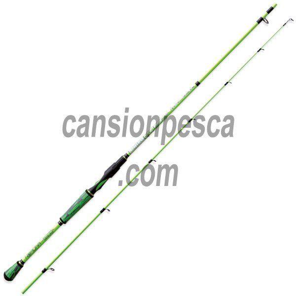 caña nomura hiro toxic green 2.40m