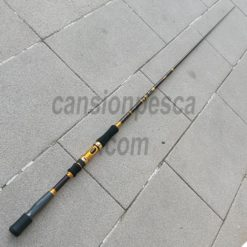 caña penn overseas hilo interior 2.10m 50lb segunda mano