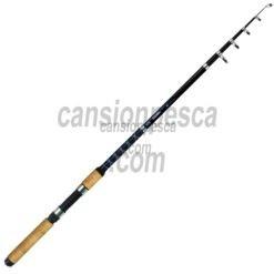 caña zebco cool dx s tele trout 270m