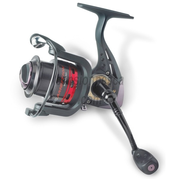 carrete browning ambition m/f 440 fd