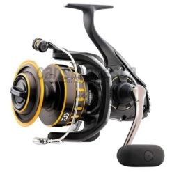 carrete daiwa black gold 2500