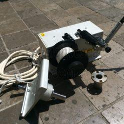 carrete-electrico-kristal-fishing-xl-1501-segunda-mano