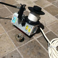 carrete-electrico-kristal-fishing-xl-801-segunda-mano