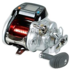 carrete fishing ferrari kgn 500 twin motor