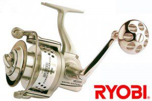 Atún 70Kg a jigging con carrete ryobi metaroyal fishing safari 5000A