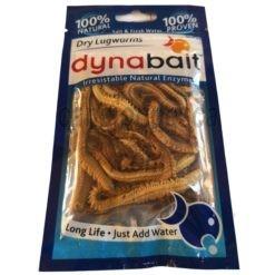 cebo deshidratado dynabaitc dry coreano