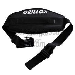 nuevo cinturon de combate grillox