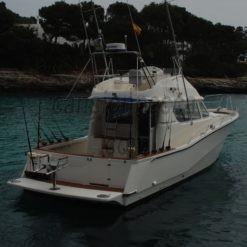 barco rodman 12.50m
