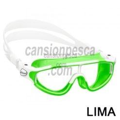 gafas-natacion-cressi-balloo-kid-lima