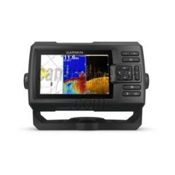 gps sonda garmin striker plus 5CV
