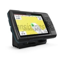 gps sonda garmin striker plus 7CV