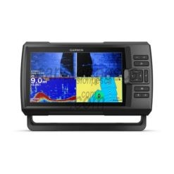 gps sonda garmin striker plus 9SV