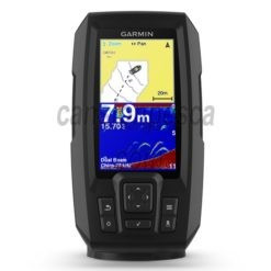 gps sonda garmin striker plus 4